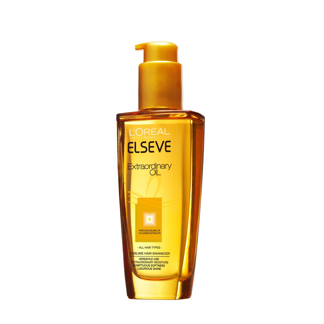 Loreal Elseve Extraordinary Oil 100 Ml