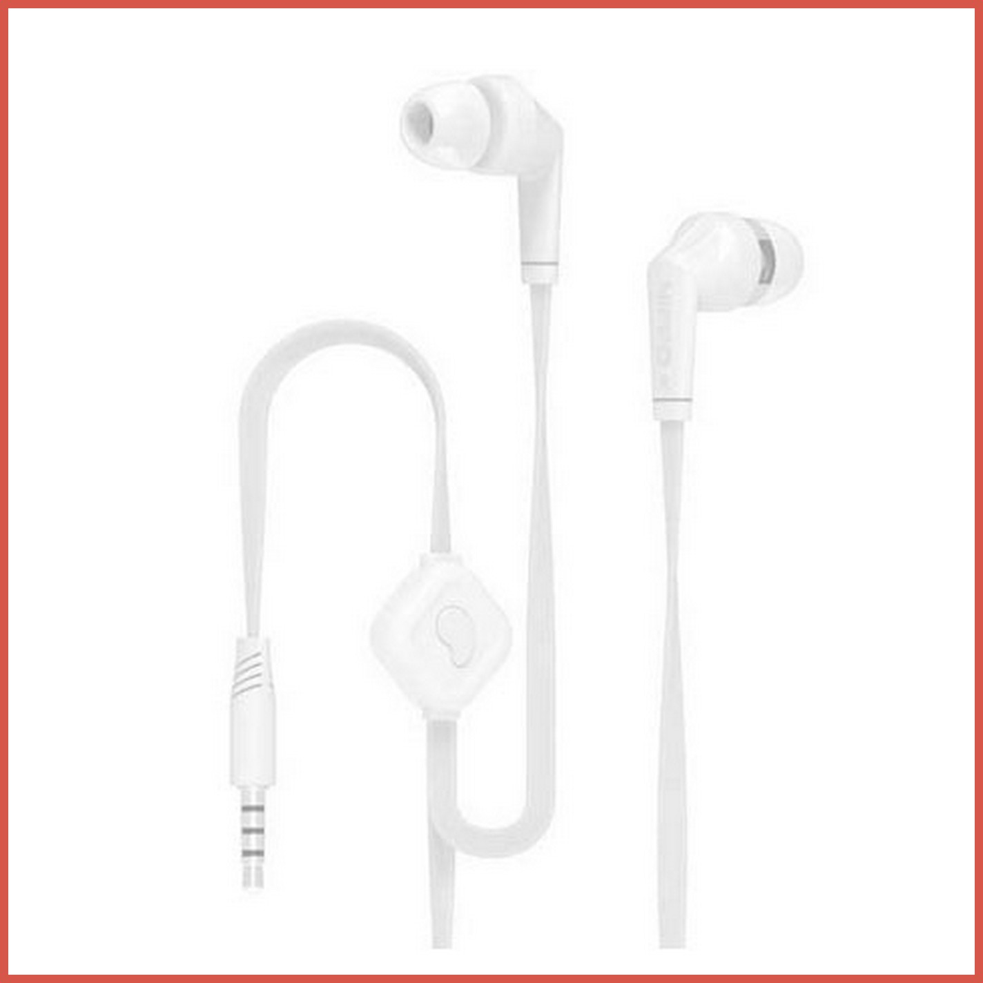Hippo Handsfree Earphone Headset Toples HIP (isi 25pcs)