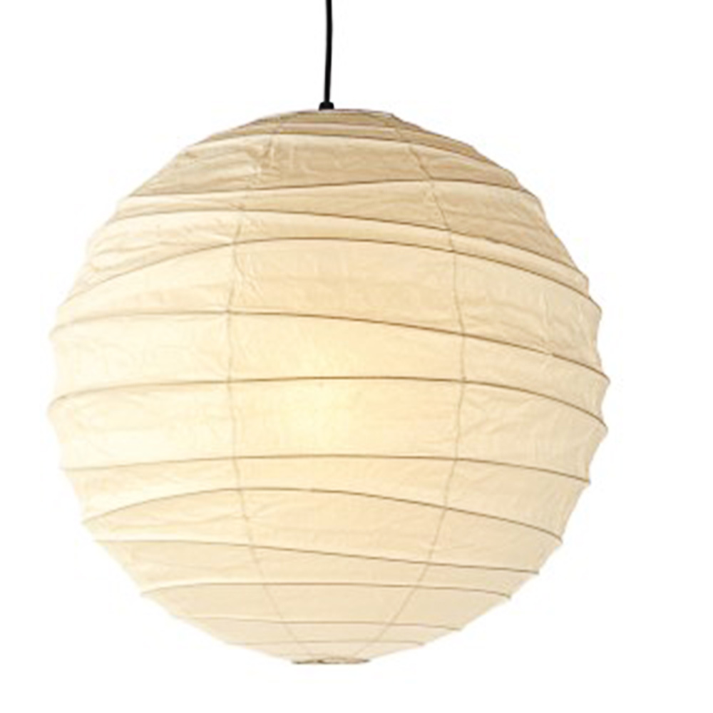 ikea r regolit paper lamp shade lantern 45cm basic lampion for creativity elevenia. Black Bedroom Furniture Sets. Home Design Ideas