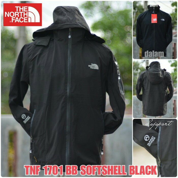 a7f3730be Jaket The North Face Tnf Summit Series Original Usa