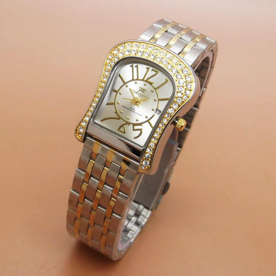 fortuner  Shine 1391m Jam Tangan Wanita Original  abb3add905
