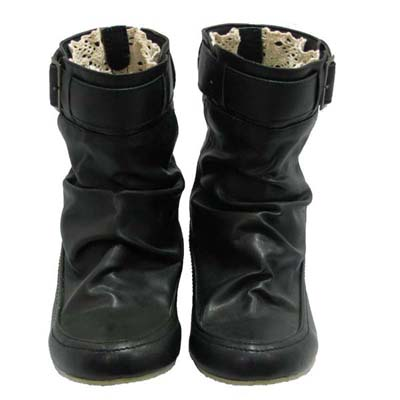 ... St.Pierre - Ladies Angkle Boots 2 Colors   Ukuran 37 - 41   Boots ... b53574ff2a