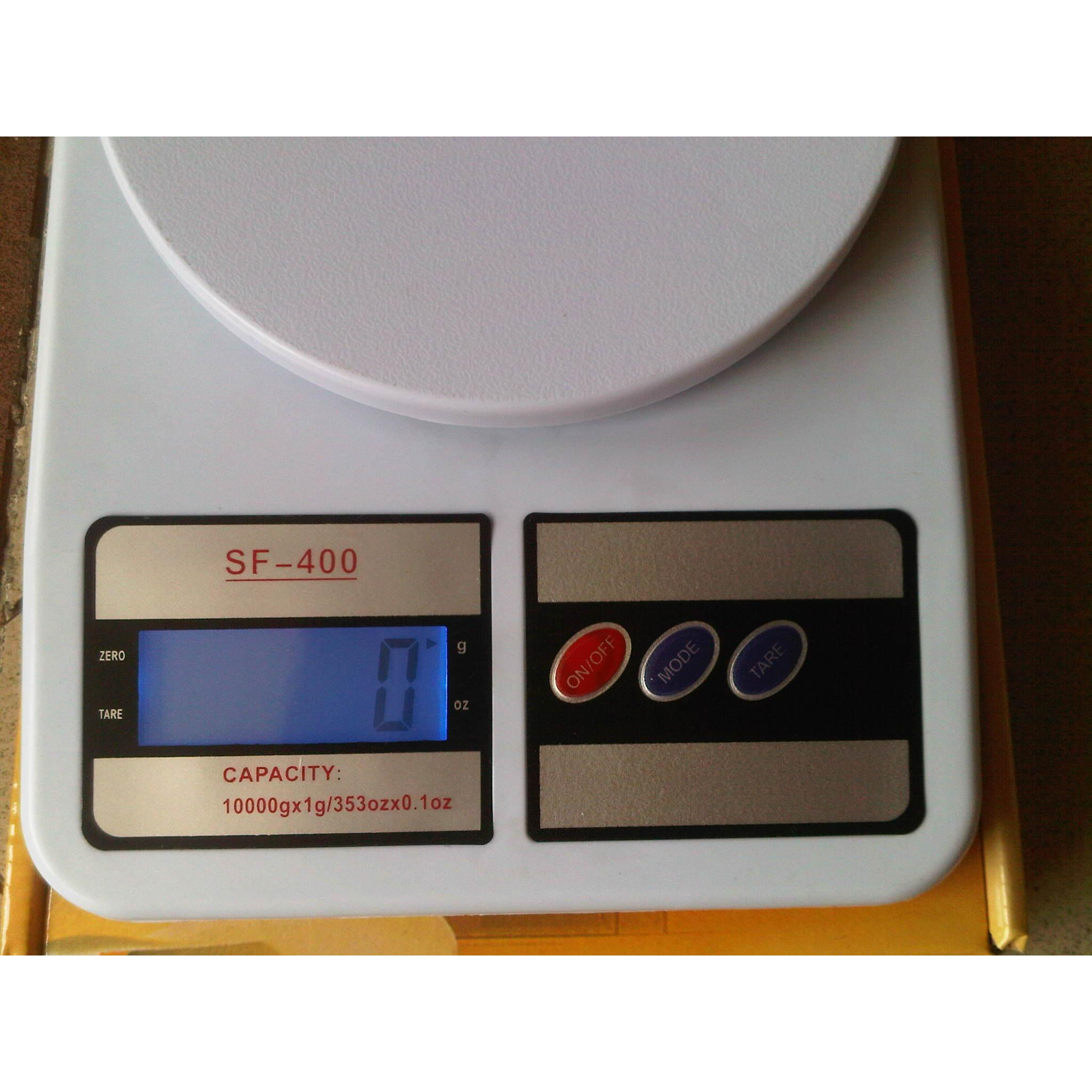 Timbangan Digital Dapur Led 10 Kg Elevenia 10kg Sf