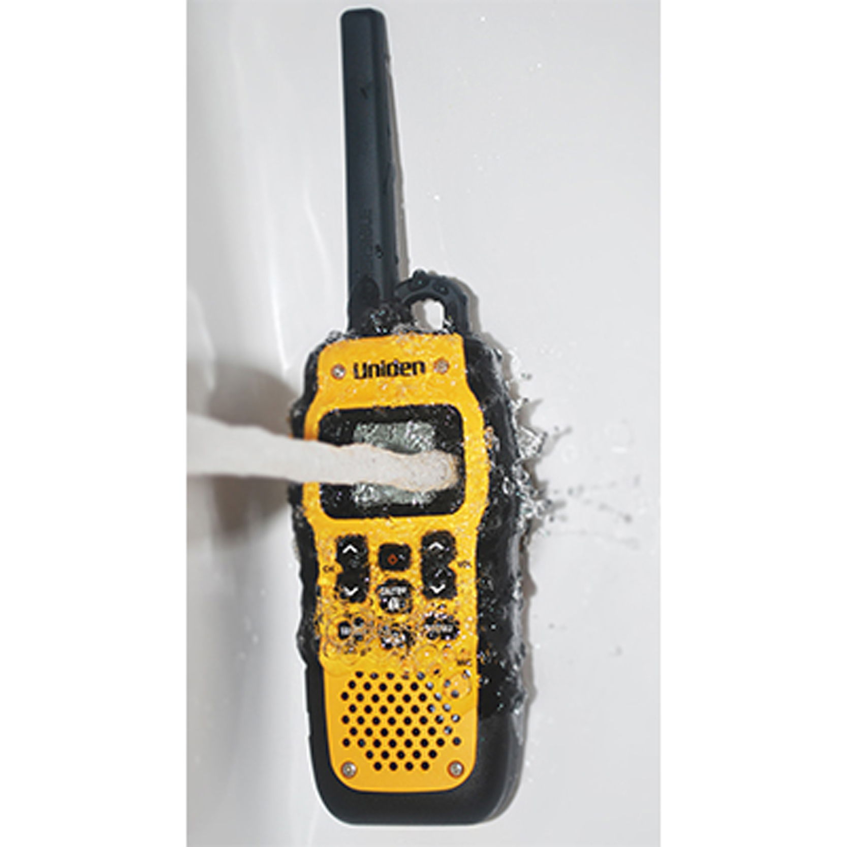 how to make a walky talky